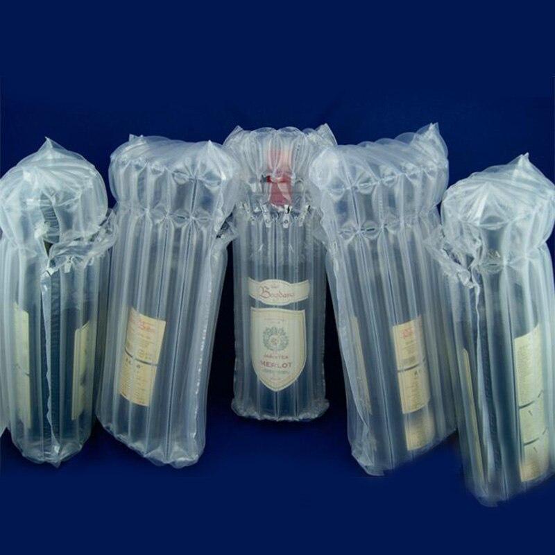 WINE BAG SACO AIR BAG  TRANSPARENTE PARA VINHOS, CERVEJA, CACHAÇA, BEBIDAS EM GERAL, TONER 285,283,CF217,CF218,TN1060  (embalagem Inflável)