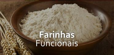 Farinhas Low Carb