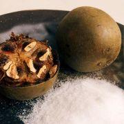 Adoçante de Fruta do Monge e Eritritol (Monk Fruit + Erythritol) - com Laudo Técnico - 1 kg