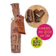 Barrinha de Chocolate Funcional Coco Baranauê 30g