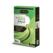 Biomassa de Banana Verde Integral  Orgânica La Pianezza 250g