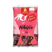 Chás Especiais Hibisco Grings 30g
