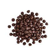 Chocolate em gotas 70% Cacau 500g