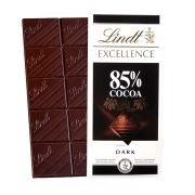Chocolate Lindt Excellence 85% Cocoa 100g
