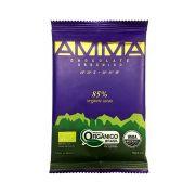 Chocolate Orgânico Amma 85% Cacau 30g
