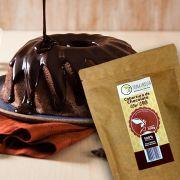Cobertura de Chocolate Dona Enxuta 200g