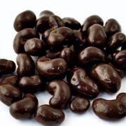 Drageado Castanha de Cajú com Chocolate 70% Cacau 100g