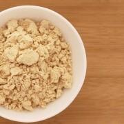 Farinha de Amendoim 1 kg