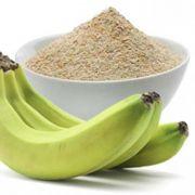 Farinha de Banana Verde 200g