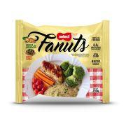 Farofa de Amendoim Sabor Carne Fanuts 250g