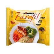 Farofa de Amendoim Sabor Farofit Vitapower Carne 250g