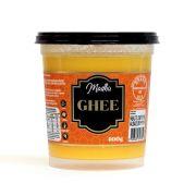 Manteiga Ghee Tradicional Madhu Ghee 400g