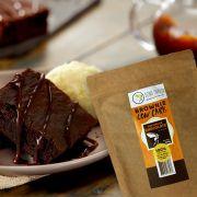 Mistura para Brownie de Chocolate Dona Enxuta 320g