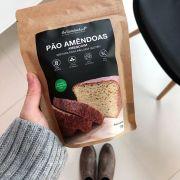 Mistura para Pão Amêndoas e Amendoim Bellamêndoa 170g