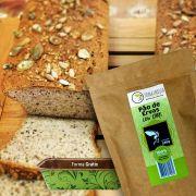 Mistura para Pão de Ervas Dona Enxuta 240g
