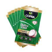Óleo de Coco Extra Virgem Copra 15ml (Brinde)