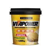 Pasta de Amendoim Vitapower Crocante 1,005 Kg