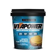 Pasta de Amendoim Vitapower Original 1,005 Kg