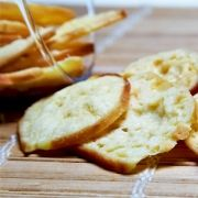 Provolone Desidratado Salsa e Cebola 100g