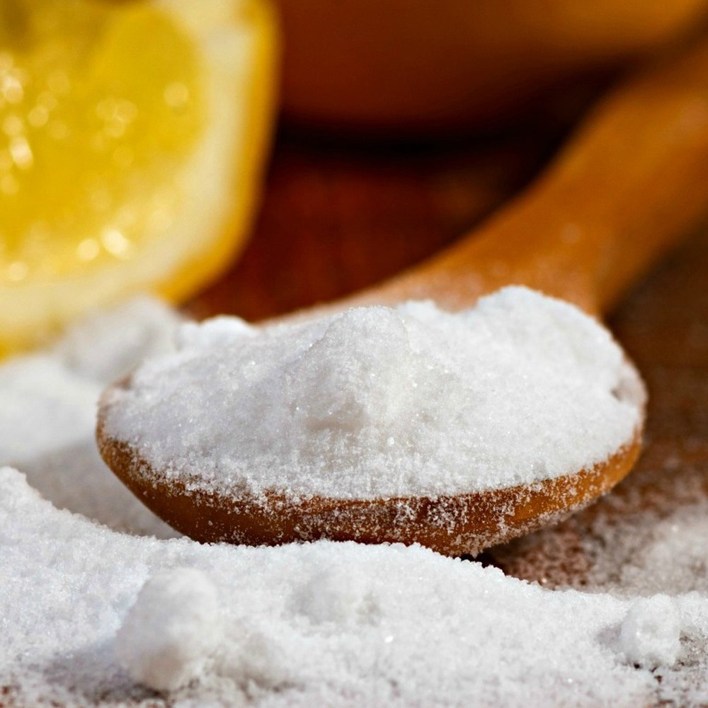Bicarbonato de Sódio 100g  - TLC Tudo Low Carb