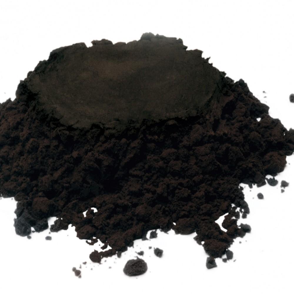 Cacau Alcalino Black (sem açúcar) 200g  - Tudo Low Carb