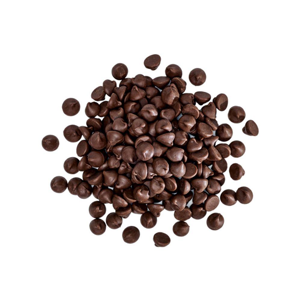 Chocolate em gotas 70% Cacau 500g  - Tudo Low Carb