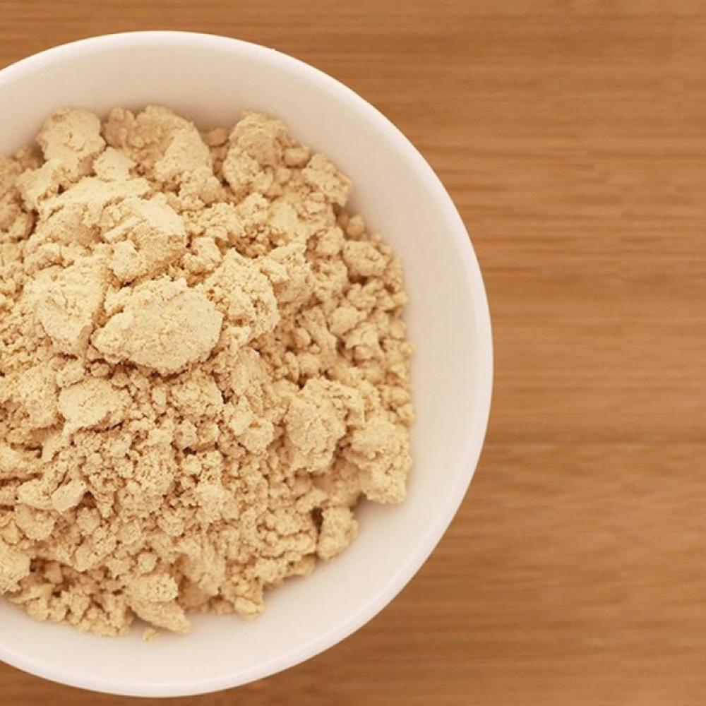 Farinha de Amendoim 200g  - TLC Tudo Low Carb