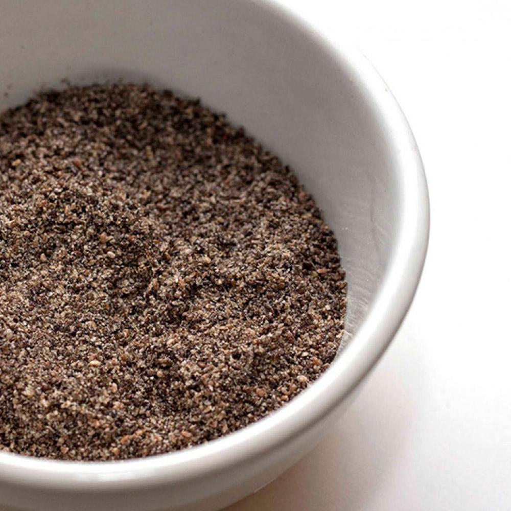 Farinha de Chia  - Tudo Low Carb