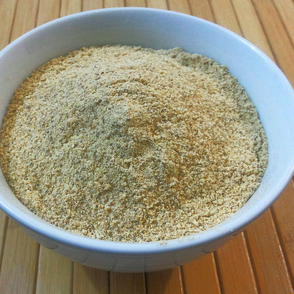 Farinha de Maracujá 1 kg  - Tudo Low Carb