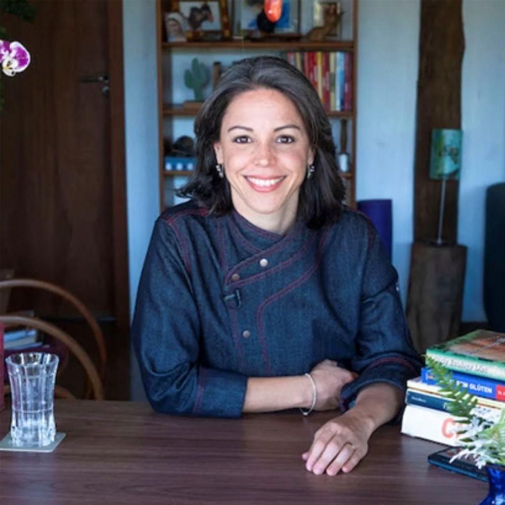 Kit Doces Low Carb - Chef Julia Murça  - Tudo Low Carb