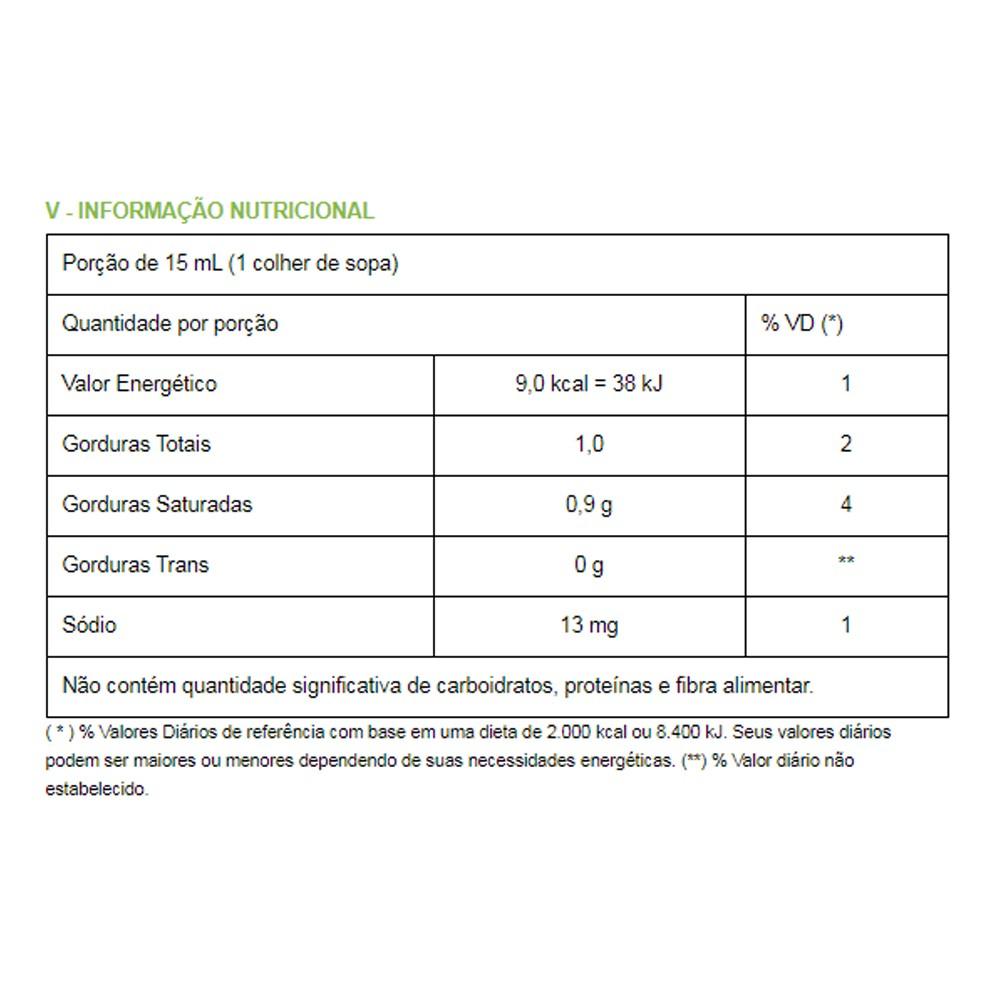 Leite de Coco Tradicional Qualicoco 500ml  - Tudo Low Carb