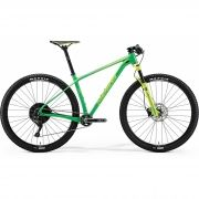 BICICLETA MERIDA BIG NINE LIMITED VERDE