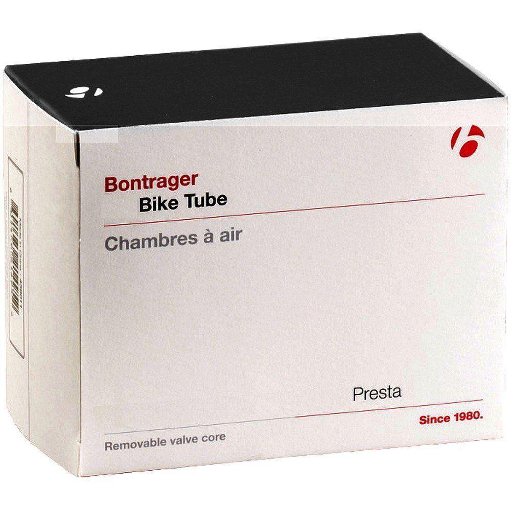 CAMARA AR BONTRAGER C/SELANTE 700 X 20-25 PRESTA 48MM