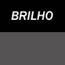 PRETO BRILHO/CINZA