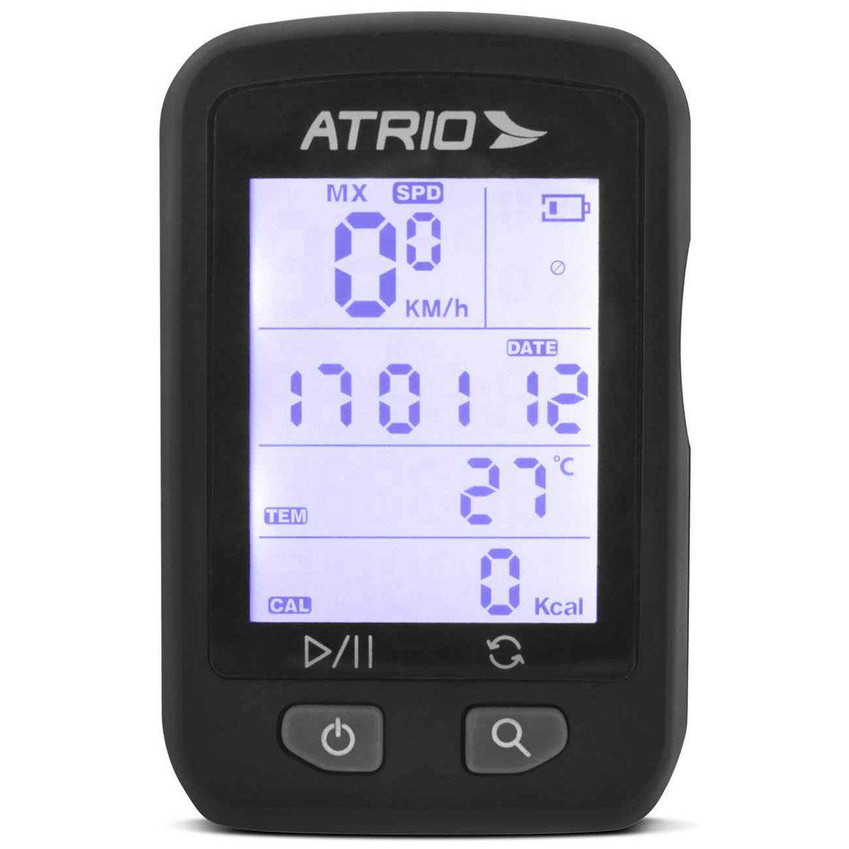 GPS ATRIO IRON (BI092)