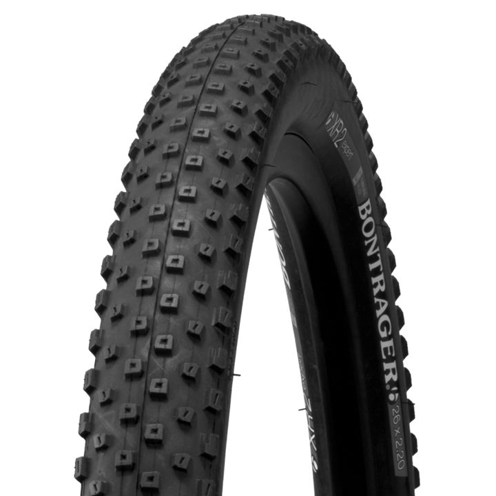 PNEU BONTRAGER XR2 29X2,20 TEAM ISSUE TLR