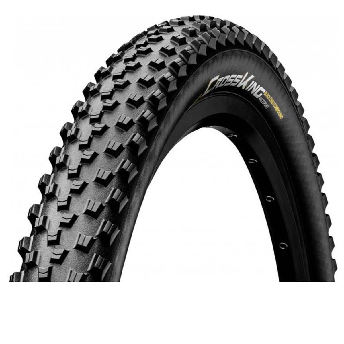 PNEU CONTINENTAL CROSS KING 29 X 2.2 PRETO
