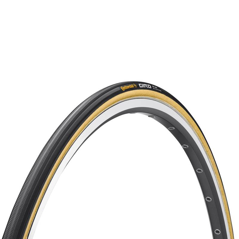PNEU CONTINENTAL 700 X 22MM GIRO TUBULAR