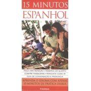 15 Minutos - Espanhol