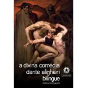 A DIVINA COMÉDIA - 2º ED. - BILINGUE (Português) Capa comum – 1 janeiro 2011
