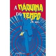 A máquina do tempo (Português) Capa dura