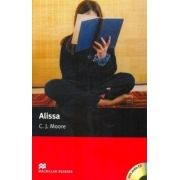 Alissa - Audio CD Included - Macmillan Readers