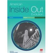 American Inside Out Evolution Beginner - Workbook