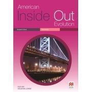American Inside Out Evolution Elementary B - Student'S Book