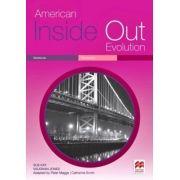 American Inside Out Evolution Elementary B - Workbook