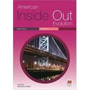 AMERICAN INSIDE OUT EVOLUTION ELEMENTARY STUDENTS BOOK