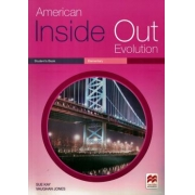 American Inside Out Evolution Elementary - Students Pack With Workbook - With Key