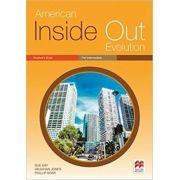American Inside Out Evolution Pre-Intermediate B - Student'S Book