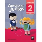 Aprender Juntos - Português - 2º Ano - 5ª Ed. 2016