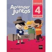 Aprender Juntos - Português - 4º Ano - 5ª Ed. 2016